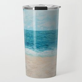 Sandbridge Shores Travel Mug