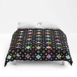 Heroic fashion Comforters