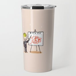 Sales Travel Mug