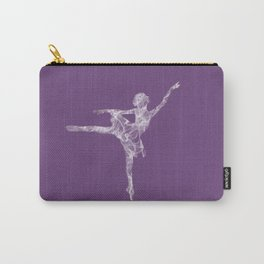 ballerina dream Carry-All Pouch
