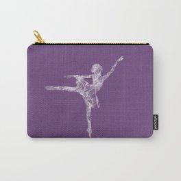 ballerina dream Carry-All Pouch