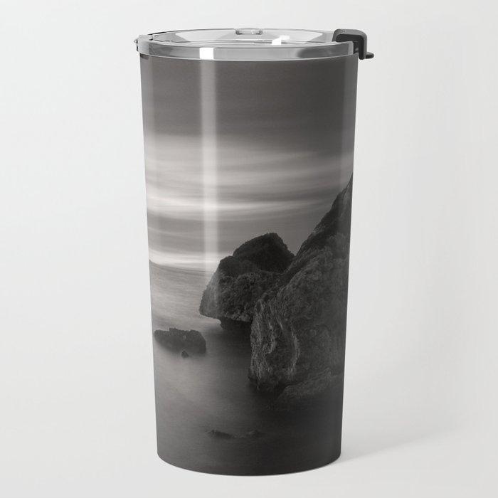 Porto Azzuro I Travel Mug