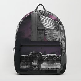 THE SECOND COMING Backpack