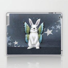 Celestial Bunny Laptop & iPad Skin