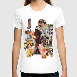 Made in Egypt - Pop Art T-shirt