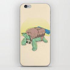 Backpacker 4 life  iPhone & iPod Skin