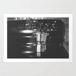 Cafecito Cubano - Cuban Coffee Art Print
