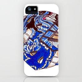 Joseph - Mask iPhone Case