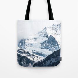 Mountains 2 Tote Bag