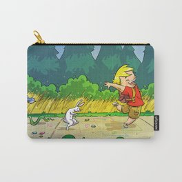 Things I Found Carry-All Pouch