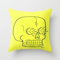 pttrn31 Throw Pillow