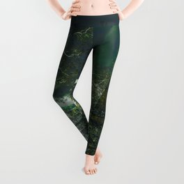 Forest Spirit Leggings