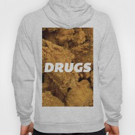 Fried Drugs Hoody