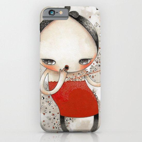 L.U.S.T iPhone & iPod Case