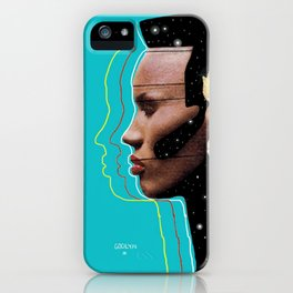 the joneses II iPhone Case