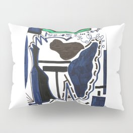 Aztek Pillow Sham