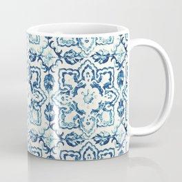 Azulejo IV - Portuguese hand painted tiles Coffee Mug