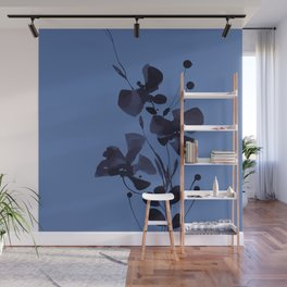 Organic Impressions 334t by Kathy Morton Stanion Wall Mural