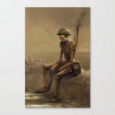 medic Canvas Print