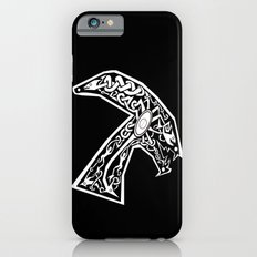 Celtic xenomorph Slim Case iPhone 6s