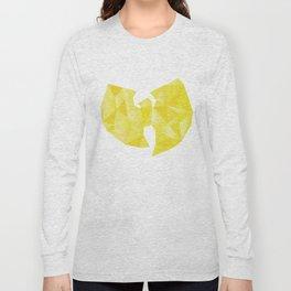 Wu-Tangle Long Sleeve T-shirt