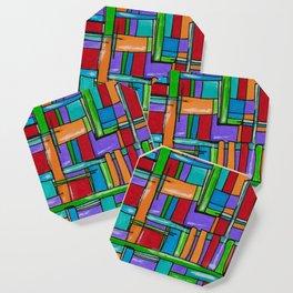 Boxes Coaster