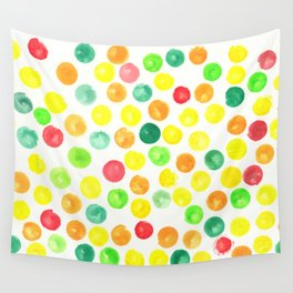 LUNARES Wall Tapestry
