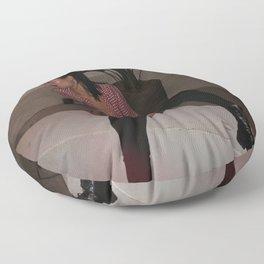 Halsey 41 Floor Pillow