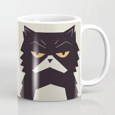 #30daysofcats 07/30 Mug