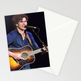 Vance Joy Stationery Cards