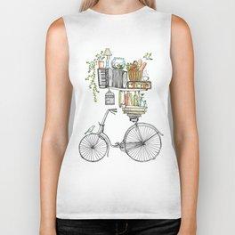 Pleasant Balance Biker Tank