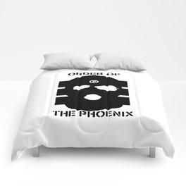 Orden Of The Fenix Comforters