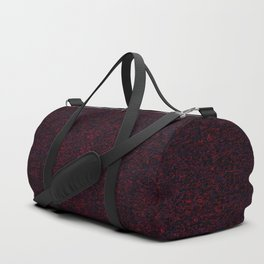 quantum field Duffle Bag