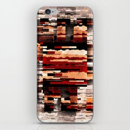 Rust 0x00 iPhone Skin