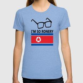 I'm So Ronery T-shirt
