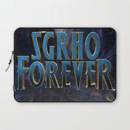 SGRho Forever Laptop Sleeve