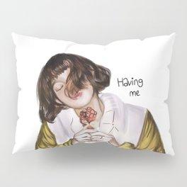 Safe And Sound Pillow Sham