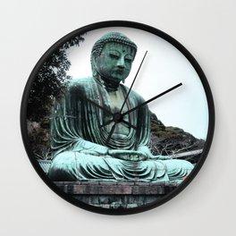 For You Buddha (Japan) Wall Clock