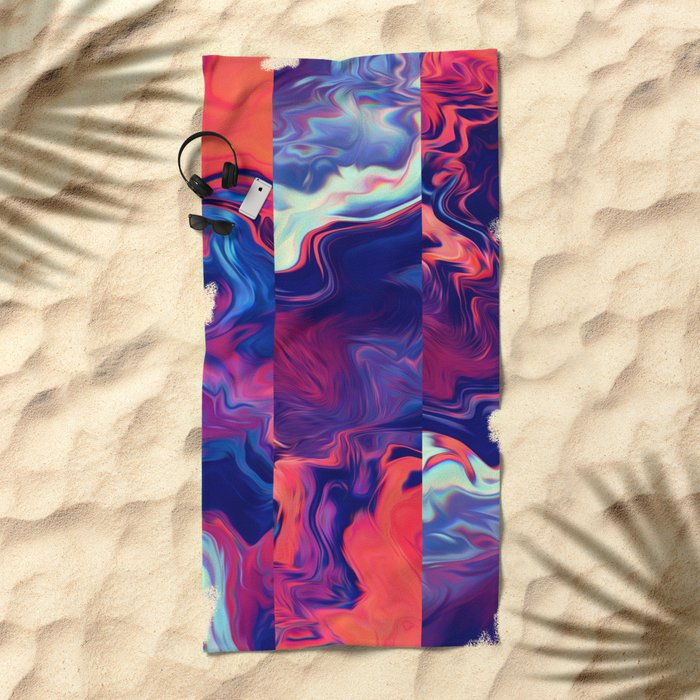 Gresi Beach Towel