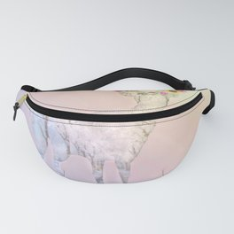 Poetry pic Fanny Pack