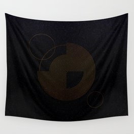 Divine Hymn Wall Tapestry