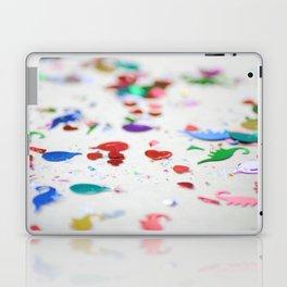 Confetti Sprinkle Laptop & iPad Skin