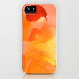 Maternity iPhone Case