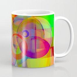 Crazy meeting 1 ... Coffee Mug