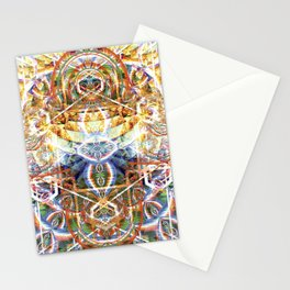 Esoteric Nexus Stationery Cards