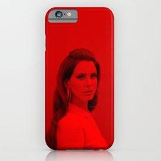 Celebrity (Photographic Art) iPhone 6s Slim Case