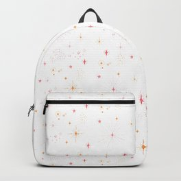 Stars and Stardust Backpack