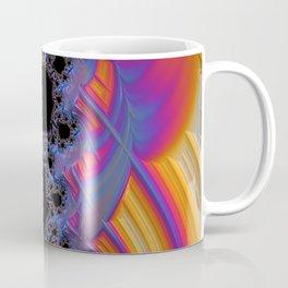 Keyhole Coffee Mug