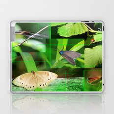 Forest Insects  Laptop & iPad Skin