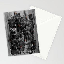 :: Night Sounds :: Stationery Cards